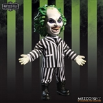 Beetlejuice - Mega Scale Figure By Mezco