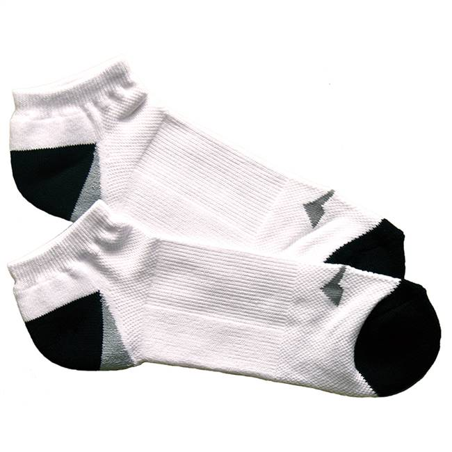 Performance No-Show Sock