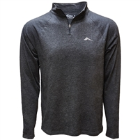 All In Quarter Zip Pullover L/S Top