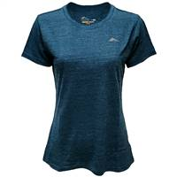 THADDEA Tri-Blend Movement S/S Top