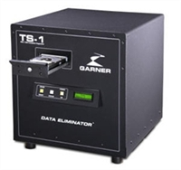 TS-1 NSA Listed Auto Verify Degausser