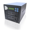 TapeMaster 4MM DDS/DAT & 8MM AIT Data Tape Cloning and Migration System.