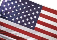 US Polyester Flag