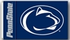 Penn State Double Sided Flag