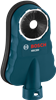 "Bosch Extractor, Dust SDS + MAX (Drill Up to 2"")"