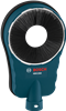 "Bosch Extractor, Dust -MAX (Drill Up to 6"")"