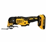 Oscillating Multi-Tool Kit 20V MAX DeWalt