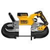 DeWalt 20V MAX* BAND SAW KIT - 44 7/8""
