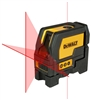 Combo Cross Line And Plumb - DeWalt