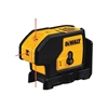 3-Beam Point Only Laser - DeWalt