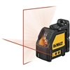 2-Beam Cross Line Laser - DeWalt
