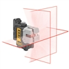 3-Beam Cross Point Laser - DeWalt