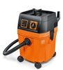 Fein 9 Gallon Turbo X AC Vacuum- HEPA