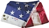 Flag, American -3' x 5' -Cotton *Made in USA*