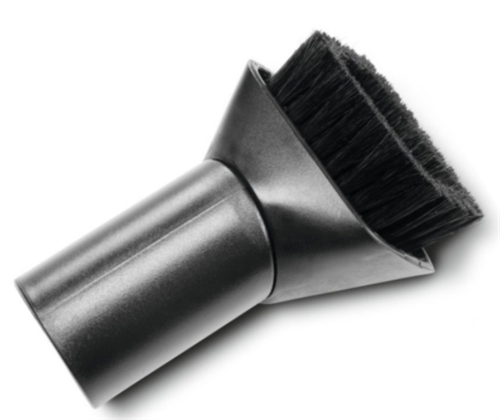 "Round Brush - 2-3/4"" dia. (1-3/8"" Ends) - Fein"