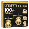 100' String Lights - Corded Ends