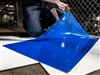 "Tak Mat - 24"" x 36"" Blue - Surface Sheilds"