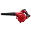 Blower, M18 Compact -(TOOL ONLY) #0884-20