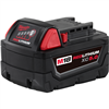 Battery, Milwaukee M18 - 5.0 Amp XC