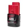 Milwaukee 2.0 Compact Battery, M12