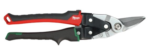Milwaukee Right Cutting Aviation Snips