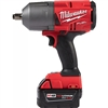 "Impact Wrench, M18 - 1/2"" Drive -Fuel High Torque"