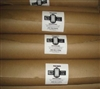 Non-Staining Paper - 4' Brown - Surface Sheild