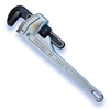 "18"" (1/4""-2-1/2"") Aluminum Pipe Wrench"