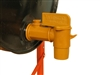 "2"" NPT Light Duty Spigot"