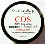 Dancing Dingo Coconut Facial Oil - Sensitive Skin
