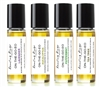 ON-THE-GO-EO KIT natural essential oils, ready to use.