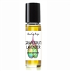 Grapefruit Lavender Natural Perfume