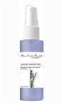 Lavender Coconut Hydration Mist