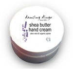 Dancing Dingo Shea Butter Hand and Body Cream