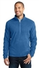 Port Authority Microfleece 1/2 Zip - Mens