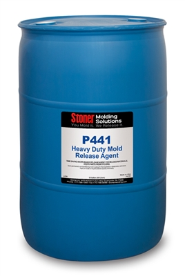 P441-Stoner Releasomers Heavy Duty Mold Release Agent (Drum), KC5657-DR