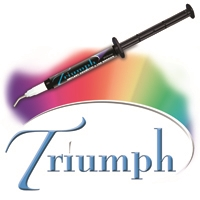 Triumph Implant, Cosmetic & Lab Barrier