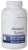 "Designs for Health Metabolic Synergyâ""¢ 180 vegetarian capsules"