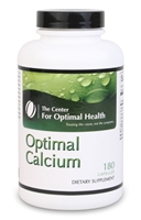 Optimal calcium