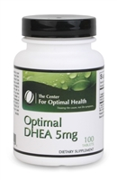Optimal DHEA 5MG
