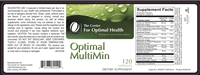 Optimal MultiMin
