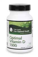 Optimal Vitamin D 1000