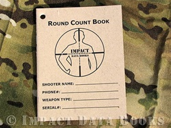 Round Count Book