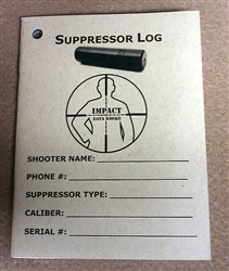 Suppressor Log