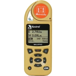 Kestrel 5700 Hornady 4 DOF Weather Meter