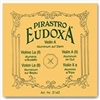 Pirastro Eudoxa Violin String Set