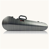 bam Contoured Hightech Violin Case