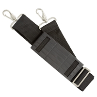 Bobelock Shoulder Strap with Heavy Clip - Full Size 48""