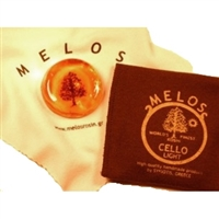 Melos Light Cello Rosin