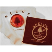 Melos Baroque Cello and Bass Light Rosin